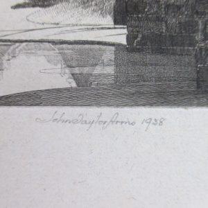 John Taylor Arms – Afterglow, 1938
