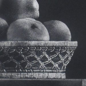 Nenad Jakesevic – Apples, 1983