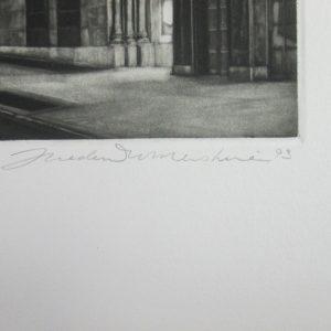 Frederick Mershimer – Passage, 1993